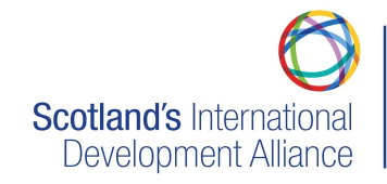 Scotland's International Development Alliance