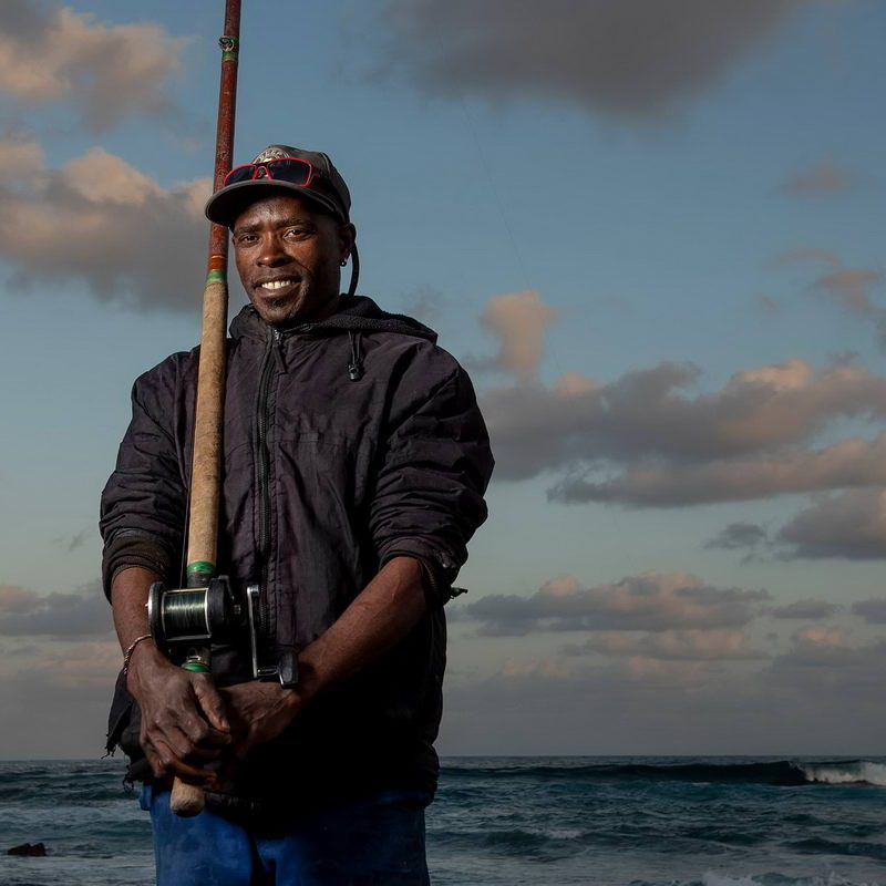 Fishers rights are human rights picture